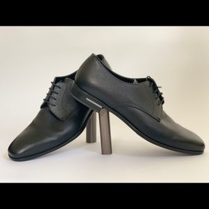 Prada Plain toe derbie